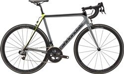 Product image for Cannondale SuperSix EVO Hi-MOD RED eTap 2018 - Road Bike