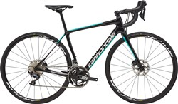 Cannondale Synapse Carbon Disc Ultegra Womens 2018 - Road Bike