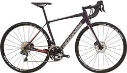Cannondale Synapse Carbon Disc Ultegra Di2 Womens 2018 - Road Bike
