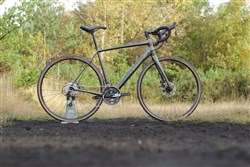 Cannondale Synapse Disc 105 SE 2018 - Road Bike