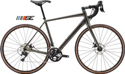 Product image for Cannondale Synapse Disc 105 SE 2018 - Road Bike