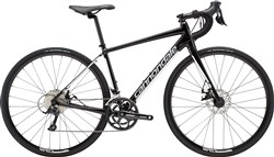 Cannondale Synapse Disc Sora Womens 2018 - Road Bike