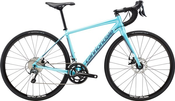 Cannondale Synapse Disc Tiagra Womens 2018 - Road Bike