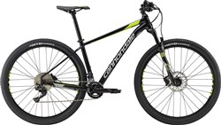 Cannondale Trail 2 29er Mountain Bike 2018 - Hardtail MTB