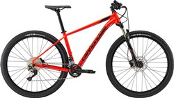 Cannondale Trail 3 29er Mountain Bike 2018 - Hardtail MTB