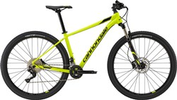 Cannondale Trail 4 29er Mountain Bike 2018 - Hardtail MTB