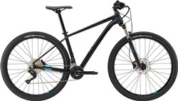 Cannondale Trail 5 29er Mountain Bike 2018 - Hardtail MTB