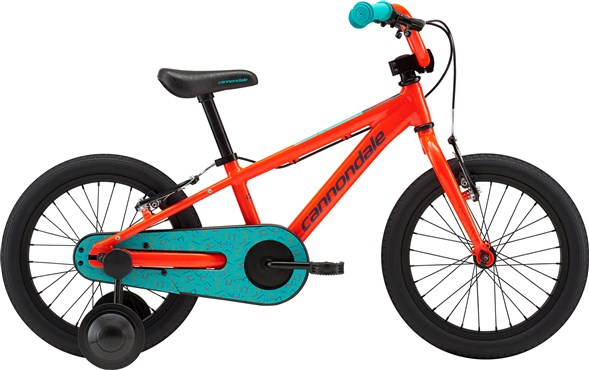 Cannondale Trail 16w 2018 - Kids Bike