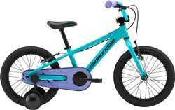 Cannondale Trail 16w Girls 2018 - Kids Bike