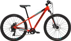 Cannondale Trail 24w 2018 - Junior Bike