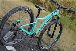 "Cannondale Trail 1 Womens 27.5"" Mountain Bike 2018 - Hardtail MTB"