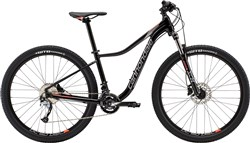 "Cannondale Trail 2 Womens 27.5"" Mountain Bike 2018 - Hardtail MTB"