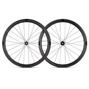 Product image for Reynolds Assualts 41cm  Disc Carbon Clincher Wheelset