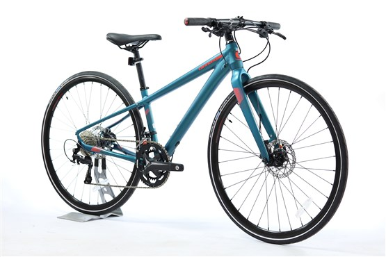 Cannondale Quick 1 Disc Womens - S - Nearly New - 2018 Hybrid Bike