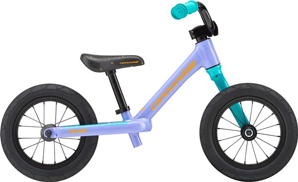 Cannondale Trail Balance 12w Girls 2018 - Kids Balance Bike