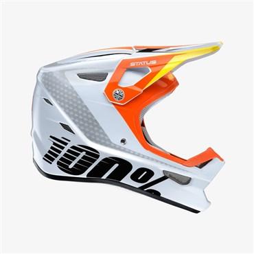 100% Status Full Face MTB Helmet 2017