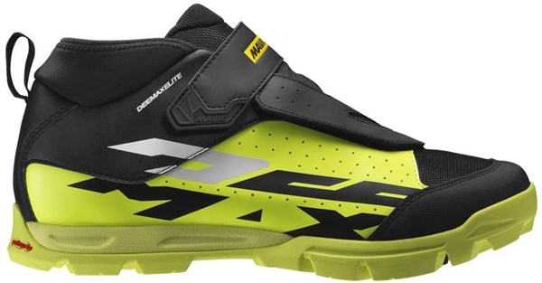 Mavic Deemax Elite Womens SPD MTB Shoes