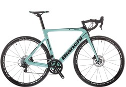 Product image for Bianchi Aria Disc Potenza 2018 - Road Bike