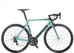 Product image for Bianchi Aria Potenza 2018 - Road Bike