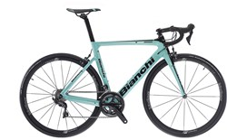 Product image for Bianchi Aria Ultegra 2018 - Road Bike