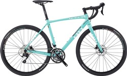 Bianchi Impulso Allroad 105 Disc 2018 - Road Bike