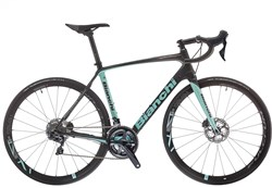 Product image for Bianchi Infinito CV Disc Ultegra 2018 - Road Bike