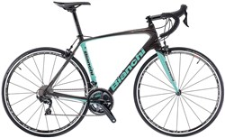 Product image for Bianchi Infinito CV Ultegra 2018 - Road Bike