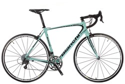 Product image for Bianchi Intenso Centaur 2018 - Road Bike