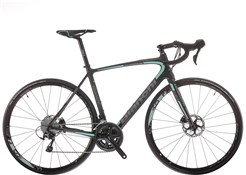 Product image for Bianchi Intenso Disc 105 2018 - Road Bike
