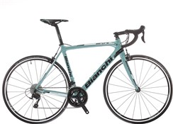Product image for Bianchi Sempre 105 2018 - Road Bike