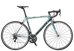 Product image for Bianchi Sempre Centaur 2018 - Road Bike