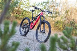 Specialized Enduro Elite Carbon 650b Mountain Bike 2018 - Full Suspension MTB