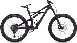 Specialized S-Works Enduro 650b Mountain Bike 2018 - Full Suspension MTB