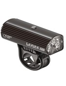 Product image for Lezyne Deca Drive 1500i Loaded Front Light