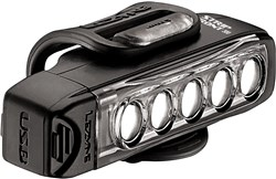 Product image for Lezyne Strip Drive 300 Front Light