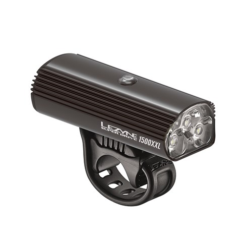 Lezyne Super Drive 1500 Front Light