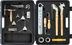 Product image for Lezyne Port A-Shop Pro Tool Kit