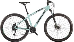 Bianchi Duel 29.S 29er Mountain Bike 2018 - Hardtail MTB