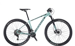 Product image for Bianchi Grizziy 9.1 29er Mountain Bike 2018 - Hardtail MTB