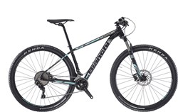 Bianchi Grizziy 9.2 29er Mountain Bike 2018 - Hardtail MTB