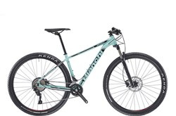Product image for Bianchi Grizziy 9.3 29er Mountain Bike 2018 - Hardtail MTB