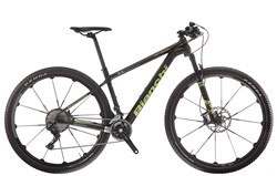 Product image for Bianchi Methanol 9.5 CV 29er Mountain Bike 2018 - Hardtail MTB