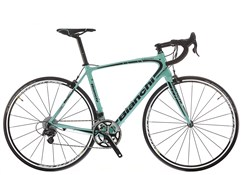Product image for Bianchi Intenso Potenza 2018 - Road Bike