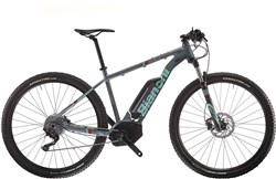 Bianchi Avenger HT 29er 2018 - Electric Mountain Bike