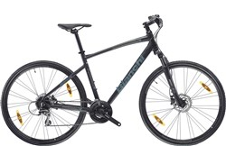 Bianchi C-Sport Cross 2.5 2018 - Hybrid Sports Bike