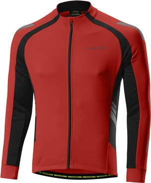 Altura Night Vision 2 Commuter Long Sleeve Jersey AW17