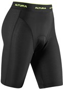 Product image for Altura Womens Progel 2 Undershorts