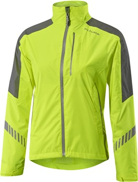 Altura Womens Nightvision 3 Waterproof Jacket AW17