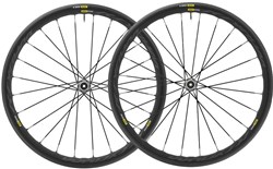 Product image for Mavic Ksyrium Elite Disc UST Road Wheels 2018