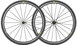 Mavic Allroad Elite UB 30c Road Wheels 2018